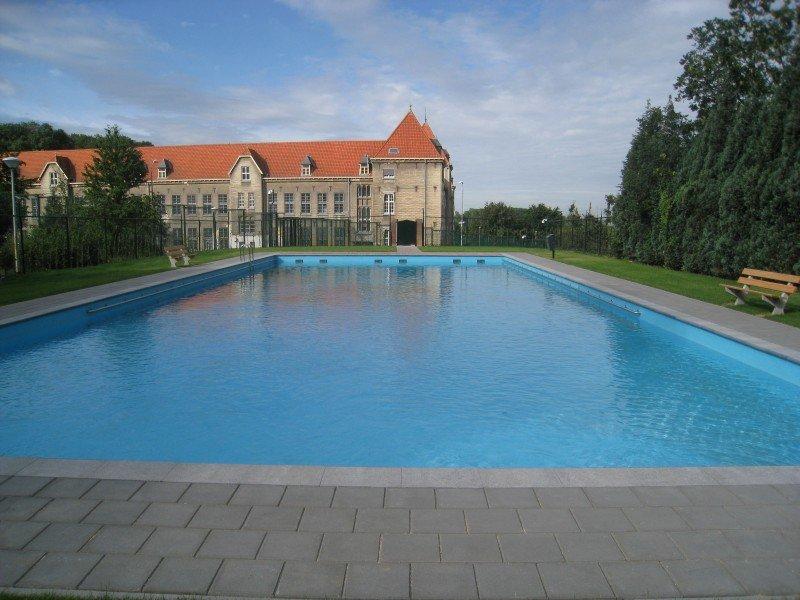 Zwembad renovatie het keerpunt for Renovatie zwembad